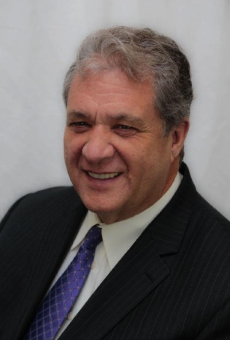 Pro Admin Art Forster Profile