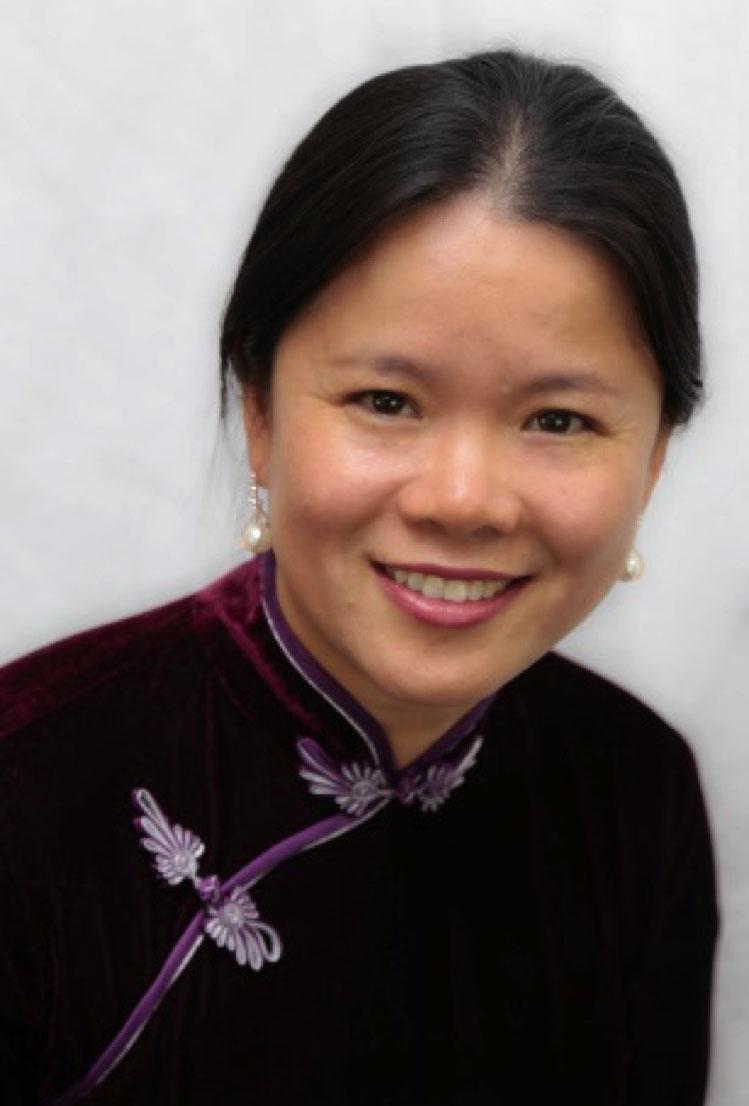 Pro Admin Wei Yang Profile