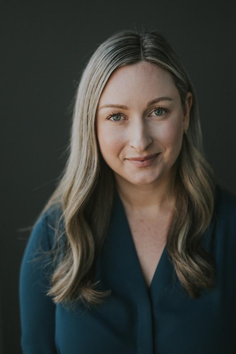 Pro Admin Ashley Carlisle