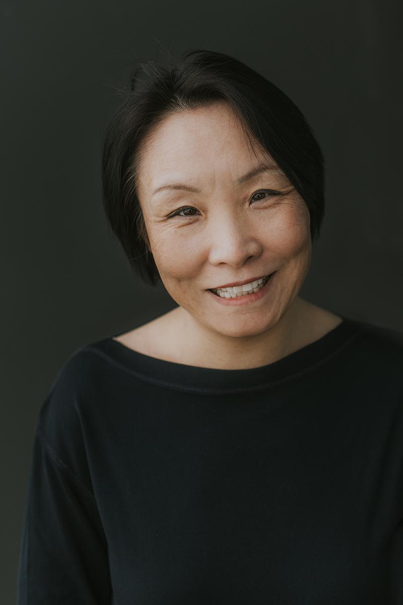 Pro Admin Lily Wang